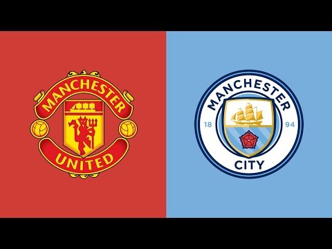 The Manchester Derby - United vs City