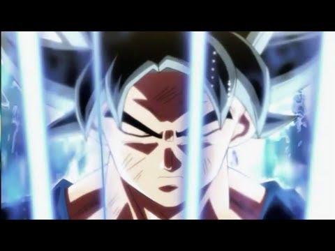 Goku Vs Kefla - AMV - The Awakening | Dragon Ball Super