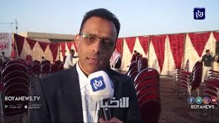 إعلان ذيبان مدينة للثقافة الأردنية للعام 2019 - (10-4-2019)