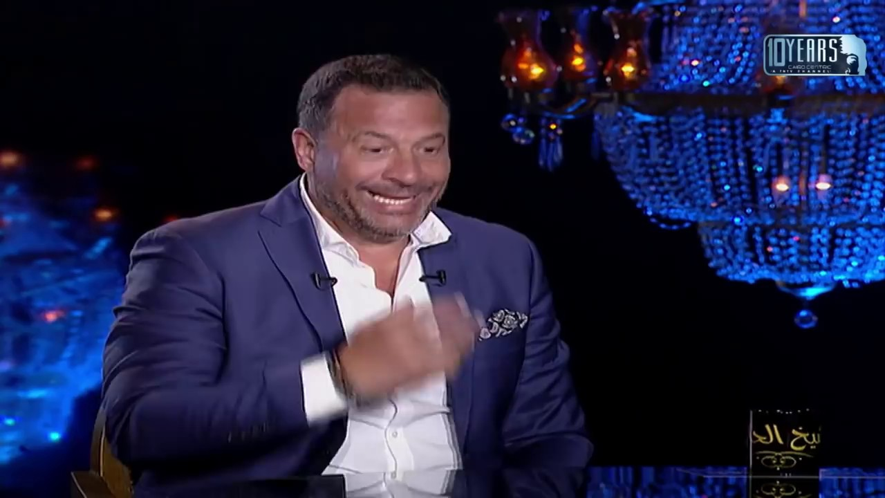 """""""فشلت في الغنا فقررت تمثل"""" .. شاهد رد النجم ماجد المصري"""