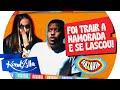 INTERROGATÓRIO   Raxaria - #Shorts (KondZilla)