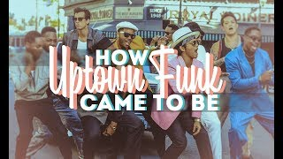 Uptown Funk: How Mark Ronson Created an Instant Classic