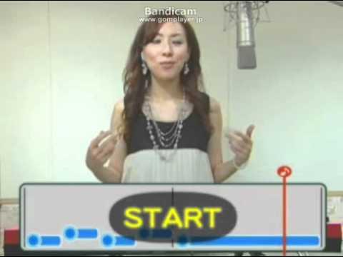 ファルセット-1 ボイス トレーニング 発声:Voice Lessons