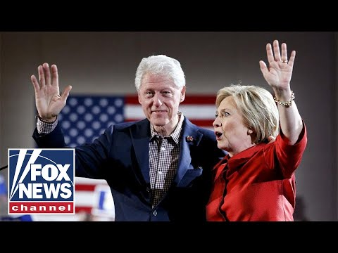 Hillary Clinton defends Bill: Lewinsky 'was an adult'