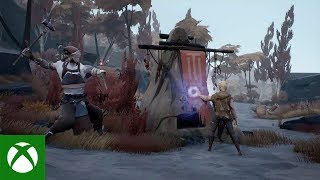 Ashen - Launch Trailer