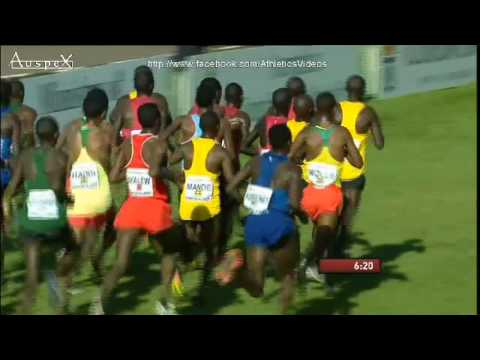 Senior men race 2017 IAAF World Cross Country Championships