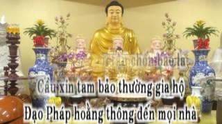 Bổn Môn Pháp HoaKinh&BĐNGiác-HT.T.Trí Quảng(tụng)Lê Văn Hùng-Pháp Thiện
