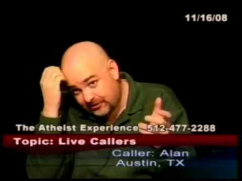 Former Atheist Proves God With Early Christian Wri...