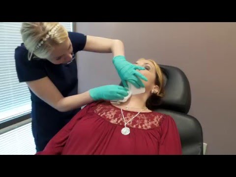 Kybella Demonstration - Northern Virginia
