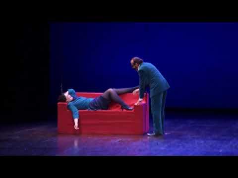 16° Premio Europa per il Teatro - Re Lear di G. Barberio Corsetti
