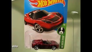 Hot Wheels December 2015