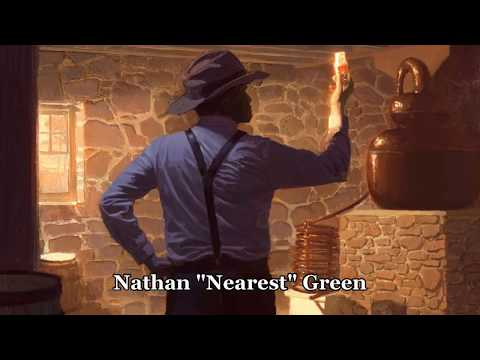 Fawn Weaver Tells the Story of Nearest Green, America's 1st African-American Master Distiller