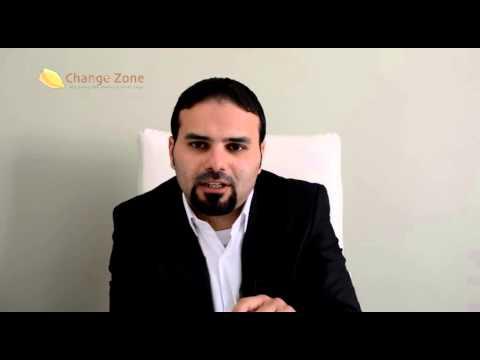 Ahmad Abu Al-Ruz - HRM in Practice Graduate Testimonial
