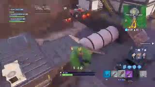 Fortnite trying to get the victory glider part 3