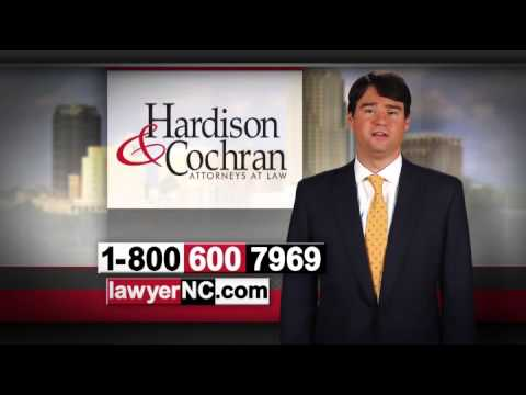 """North Carolina Workers' Compensation Lawyer """"Your Money"""""""