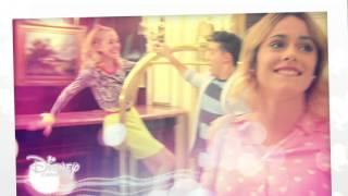 Violetta -- En Gira - Music Video