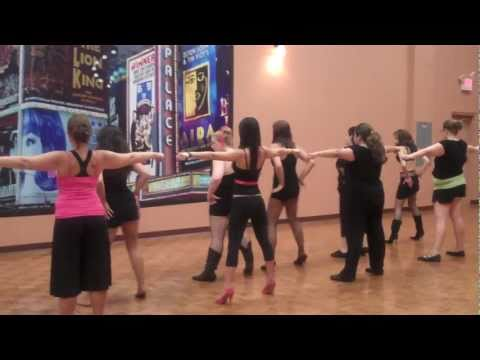 Studio K Dances
