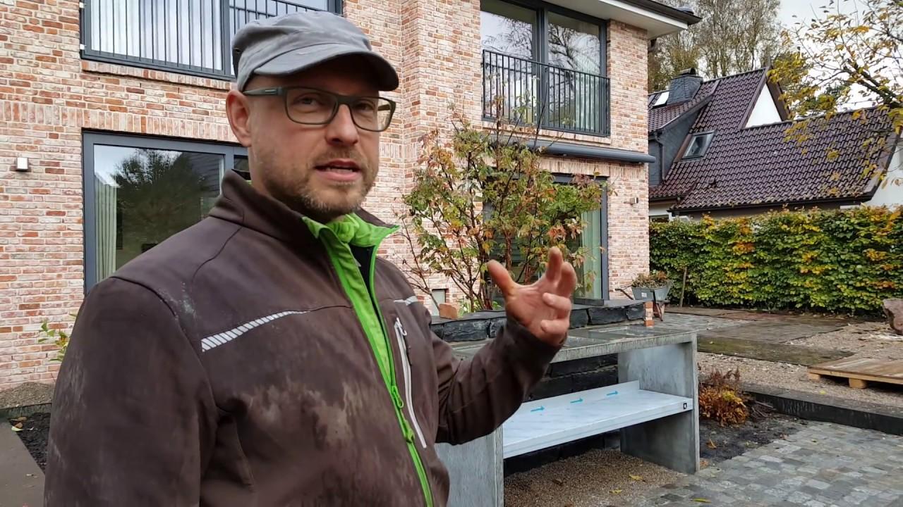 Außenküche Mit License : ▷ ideen für außenküche selber bauen beispiele für