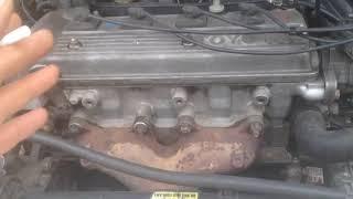 Стук в двигателе !#2 Ищем стук в двигателе 5Е