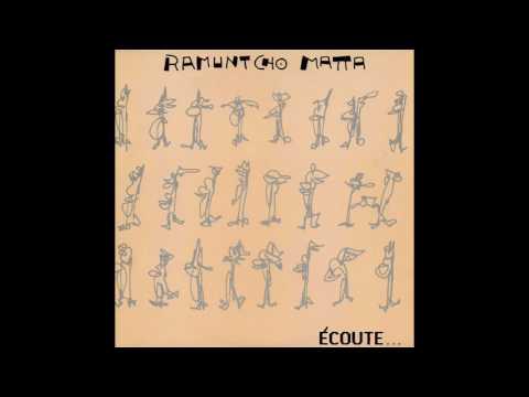 Ramuntcho Matta - Écoute... (1986) FULL ALBUM