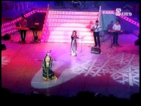 (Tajikistan Pop) Yulduz Usmonova   Mastu devonah