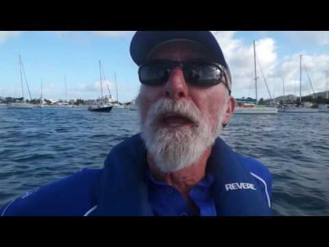 Final program of the 2016 St.Maarten Heineken Regatta