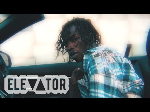 Lancey Foux - Speed Demon (Official Music Video)