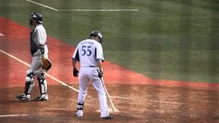 2012 横浜DeNAベイスターズ 後藤武敏