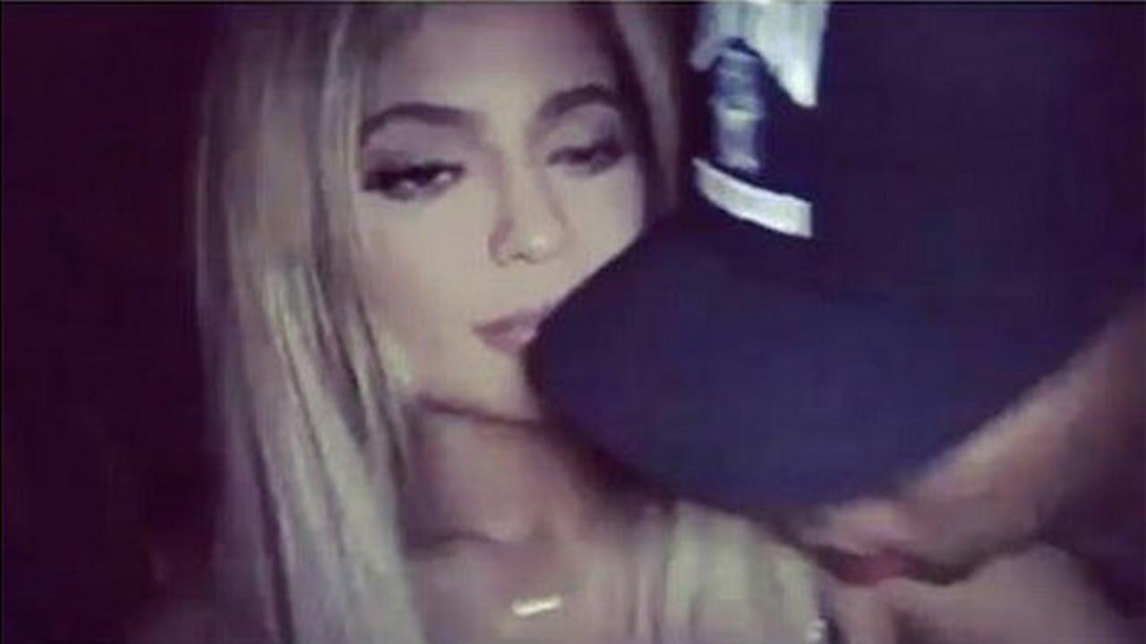 Jenner leaked kylie Kylie Jenner