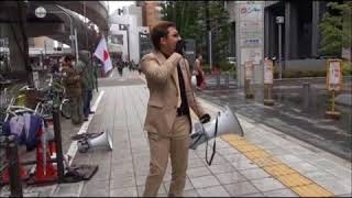 平成25年1月の愛国活動ダイジェスト thumbnail
