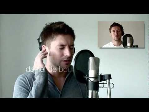 Miguel - 'Sure Thing' - Daniel de Bourg cover