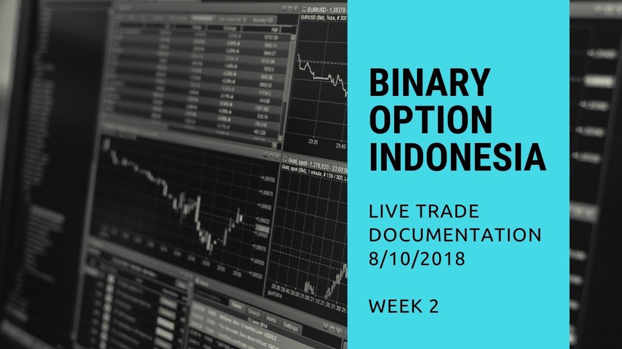 cara trading option indonesia