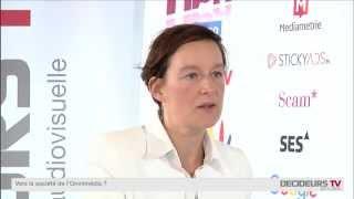 Colloque NPA-Le Figaro : Coralie Piton, FNAC