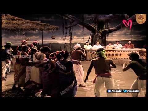 Rela Re Rela 1 Episode 5 : Chandranna Special Performance