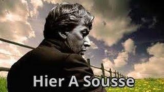 Alain Bashung - Hier A Sousse
