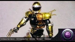 Winspector Bikle