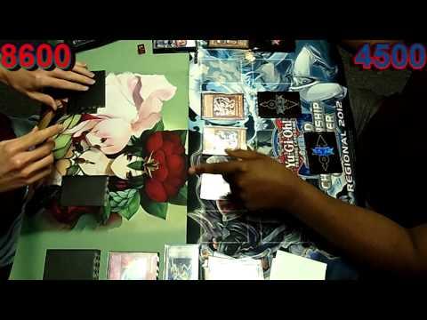 Chaos Control vs Chaos Dragons Yu-Gi-Oh Locals Finals Ground Zero Comics (GAME 1)  