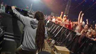 Dub Camp Festival // Association Get up! // Carquefou Vidéo : Pierr...