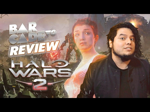 REVIEW Halo Wars 2