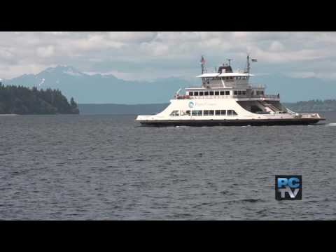 Ferry To Anderson Island To Get More Sailings, 2nd Summer Boat, New Ticket System