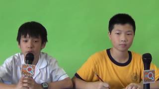 Publication Date: 2017-07-05 | Video Title: 視藝樂繽紛 (4)