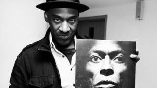 Marcus Miller Remembers Playing With and Producing  Miles Davis