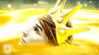 LEGEND OF THE GOLDEN MIDAS! (A Fortnite Short Film)