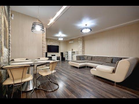 ПРОДАНА! Купить просторную 3-к квартиру с дизайнерским ремонтом в престижном доме!