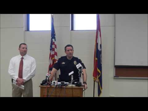 Police on apparent suicide of Spence Jackson, Tom Schweich spokesman
