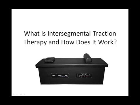What Is Intersegmental Tractio...