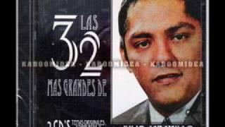 JULIO JARAMILLO - AL RETORNAR