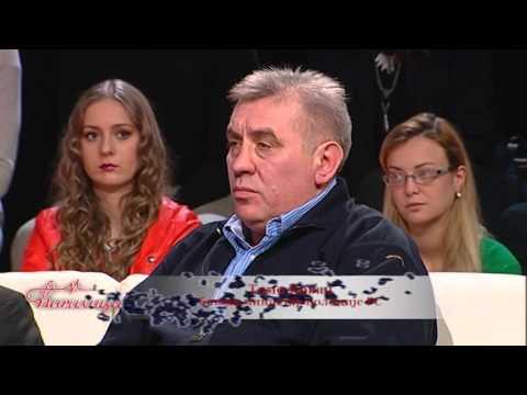 Cirilica - Darko, Trifunovic, Galijasevic, Kovac, Petrusic - (TV Happy 01.12.2015.)