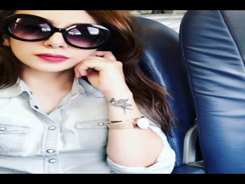 In Graphics: 'Bigg Boss 10' star Nitibha Kaul is on a VACATION in Thailand; shares STUNNIN