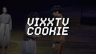 빅스(VIXX) VIXX TV cookie [수고했어 혁동진]